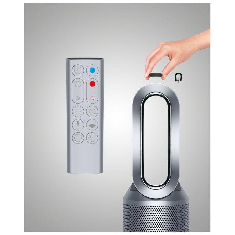 DYSON Pure Hot & Cool Link HP02 bijelo/srebrni