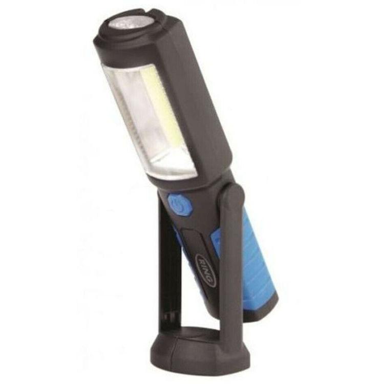 Alles RING Mini LED baterijska svjetiljka RIL83